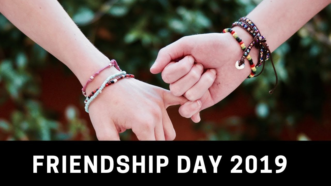 Friendship Day Date 2019 ...