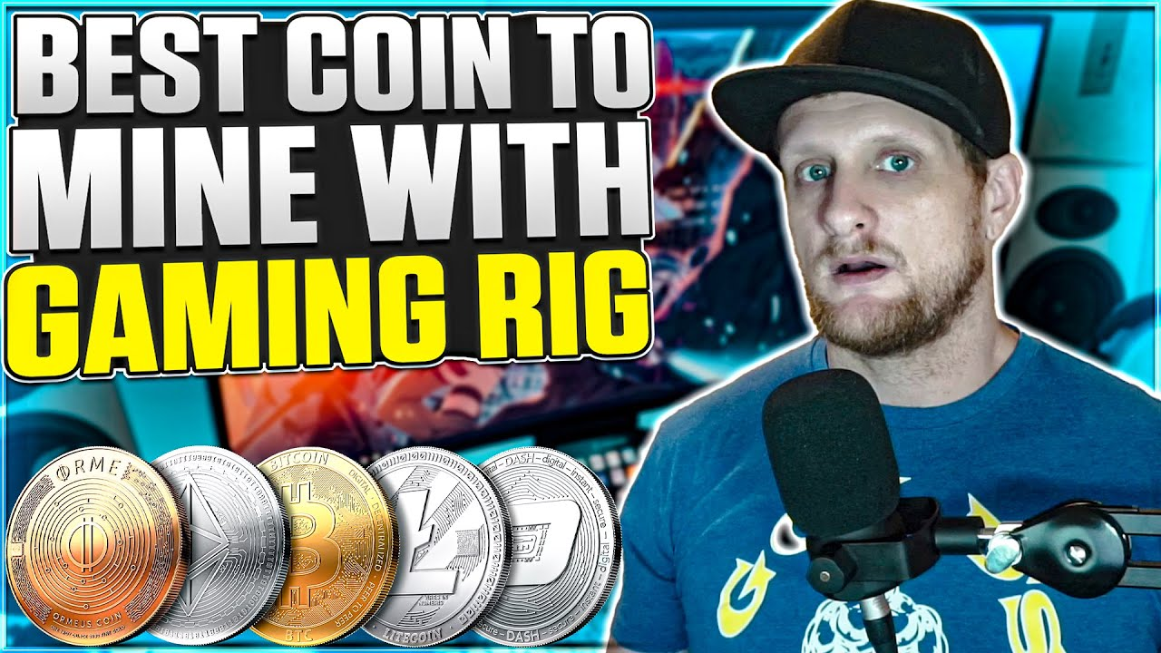 Download Easiest Coin To Mine on a Gaming Rig