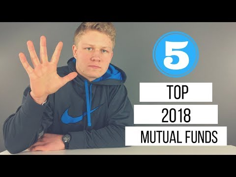 top-5-mutual-funds-to-buy-in-2018