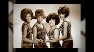 Watch Marvelettes Someway Somehow Stereo Version video