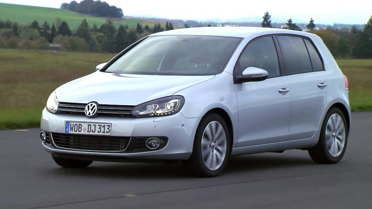 einzeltest vw golf 2 0 tdi youtube. Black Bedroom Furniture Sets. Home Design Ideas
