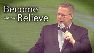 """Video """"Become What You Believe"""" Part 2 - Pastor Raymond Woodward download MP3, 3GP, MP4, WEBM, AVI, FLV Desember 2017"""