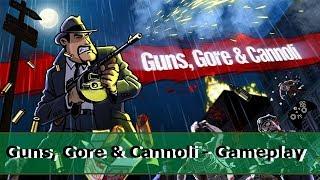 Guns, Gore & Cannoli - XONE