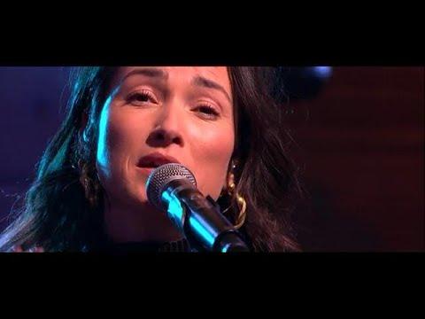 Birgit Schuurman - Amplify - RTL LATE NIGHT