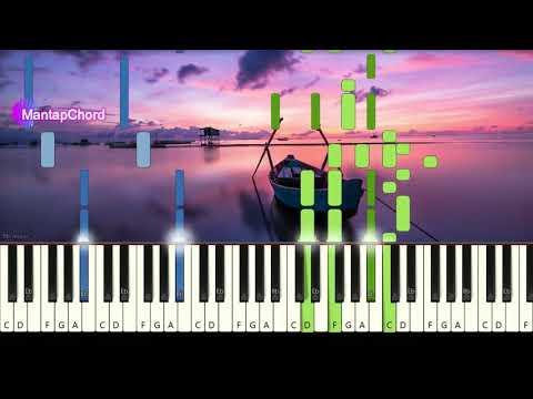 Wiz Khalifa & Charlie  Puth - SEE YOU AGAIN - Piano Tutorial MantapChord