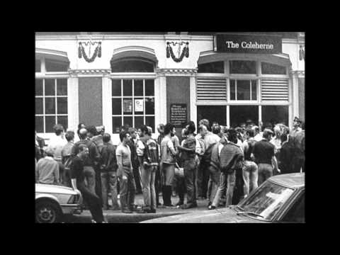Remembering The Coleherne And The Earl's Court Gay Scene