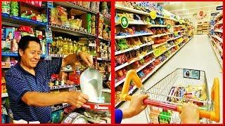 Mercado Tradicional Vs. Moderno en un mismo sitio? | La Cultura Comercial