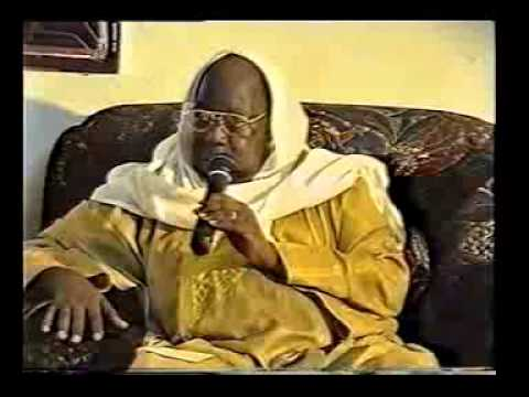 l 39 histoire du mouridisme par serigne moustapha lo 1 youtube. Black Bedroom Furniture Sets. Home Design Ideas