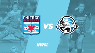 Chicago Red Stars vs FC Kansas City full match
