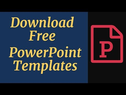 5 Best Websites To Download Free Powerpoint Templates Without Signing Up or Registration