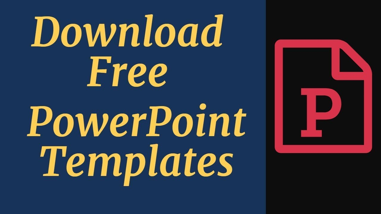 5 best websites to download free powerpoint templates without 5 best websites to download free powerpoint templates without signing up or registration toneelgroepblik Image collections
