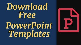 Gambar cover 5 Best Websites To Download Free Powerpoint Templates Without Signing Up or Registration