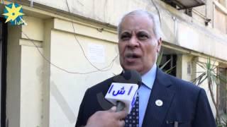 بالفيديو: رئيس حزب مصر القومي الغرض من المؤتمر هو توحيد الصفوف