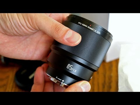 viltrox-85mm-f/1.8-stm-(fuji-x-version)-lens-review-with-samples