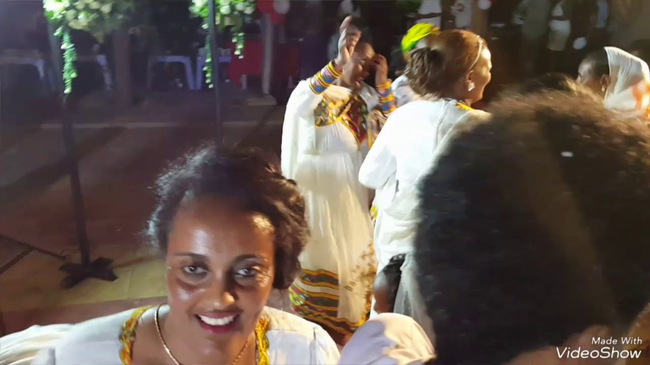 Best Ethiopian Wedding Music Mulugeta & Rahewa Dire Dawa Sep 1 2018