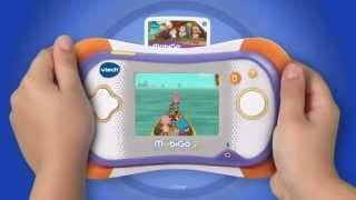 MobiGo 2 TV-Spot von VTech