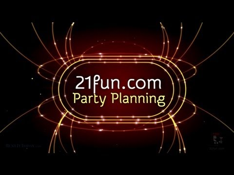 San Jose Casino Party Rentals and California Casino Themed Event Planning