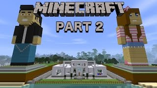 Minecraft: My Epic Journey Walkthrough - Part 2(Minecraft Playlist: https://www.youtube.com/playlist?list=PL8OEz41l29gORpZv9lsdcra2fSA77bOKj Dying Light Playlist: ..., 2015-02-01T15:30:01.000Z)