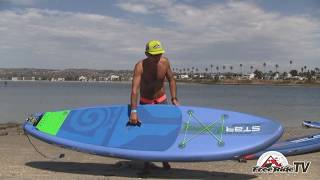 Test Sup Gonflable Starboard Astro Zen Wide point Blend Whopper Drive touring Atlas convers