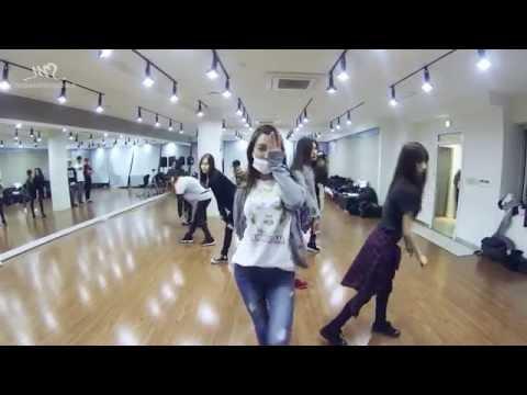 "Girls' Generation - ""Mr.Mr."" Dance Practice Ver. (Mirrored)"