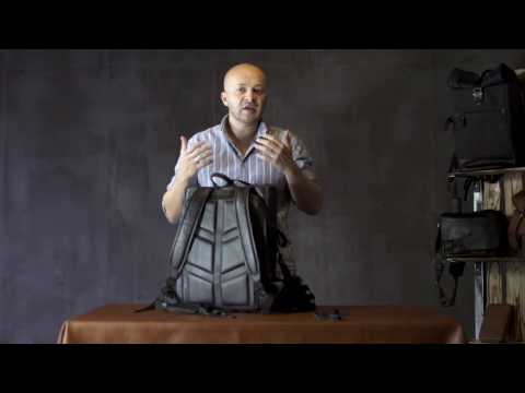 compagnon the backpack tutorial