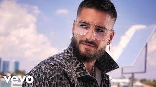 GIMS ft. Maluma - Hola Señorita (Clip Officiel)