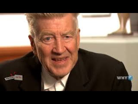 David Lynch  2017  The Best Documentary Ever
