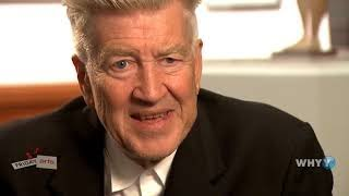 David Lynch interview 2017 - The Best Documentary Ever