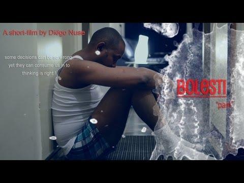 "BOLESTI ""pain"" (A Suriname production)"