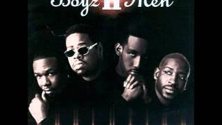 Boyz II Men - Never