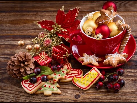 Sweet Temptations: Healthy Holiday Trilogy Episode 1