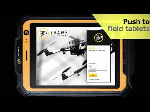 Cyberhawk Innovations- iHawk Software Suite