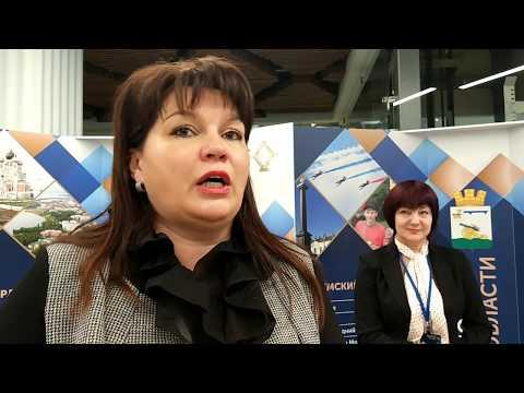 Интервью с Инной Демидовой, главой Вяземского района Смоленской области