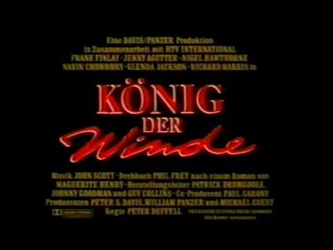 König der Winde - Trailer (1990)