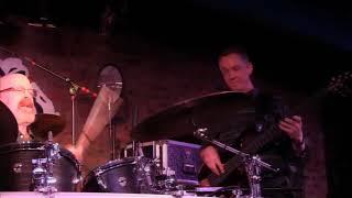Brother John Kattke Quintet live at Buddy Guy's Legends 01/20/19