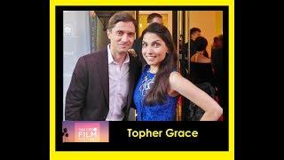 SD Film Festival 2018 | Topher Grace | That 70s Show