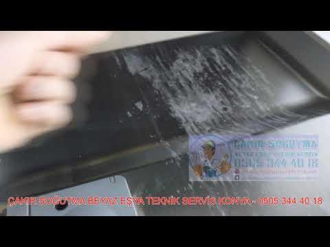 Bulaşıklar Kireçli Bulanık Kalıyor Temiz Yıkamıyor - Buhulu Bırakıyor- Sesli Bilgiler TR - Teknik