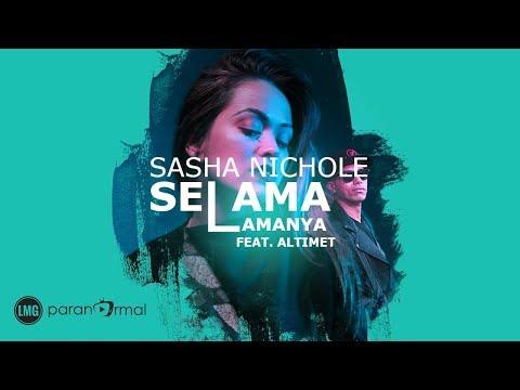 Sasha Nichole - Selama-lamanya (Lyric video) ft. Altimet