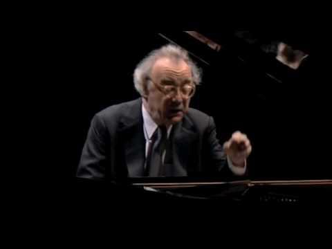 Alfred Brendel - Mozart Piano Sonata in C min. K457