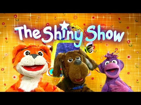 REVIEW: The Shiny Show | Amy McLean