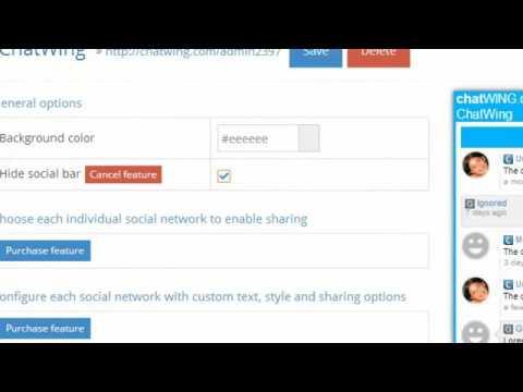 App making online chatroom mobile development framework