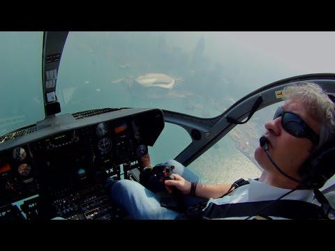 Flying High: Tourism a Business Lift for Hong Kong Aviation Firm