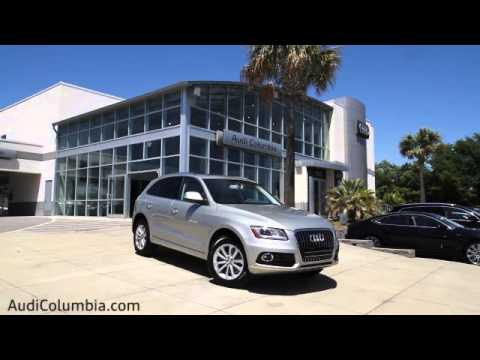 Audi Of Columbia The Season Of Audi Event YouTube - Audi of columbia
