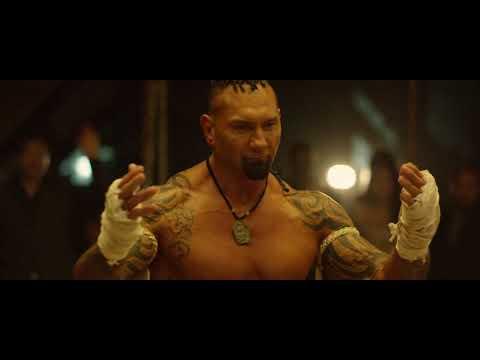 Download Batista Fight Scene On Kickboxer Vengeance 2016