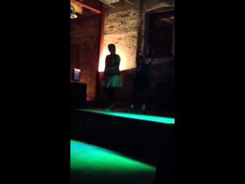 Goodyear karaoke