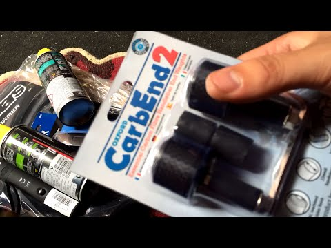 KTM DUKE, How To Clean And Lube Your Motorcycle Chain And Sprockets!