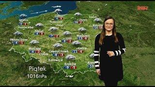 Prognoza pogody 11.01.2019