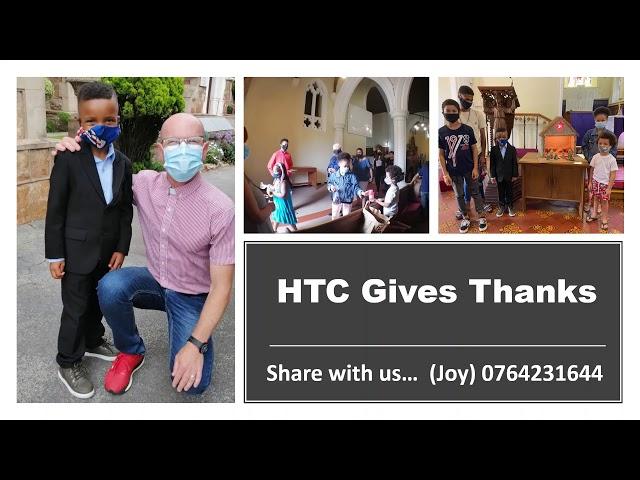 Holy Trinity Church, worship Service, Christmas Day 25 Dec 2020