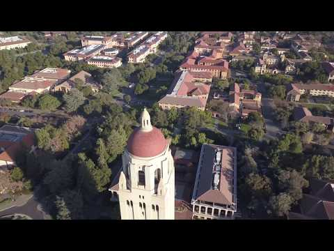 Hoover's Tower Drone 4K