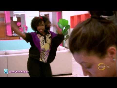 BGC9 Erika - Don't Understand Dance